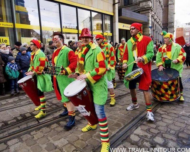 Carnival Bremen