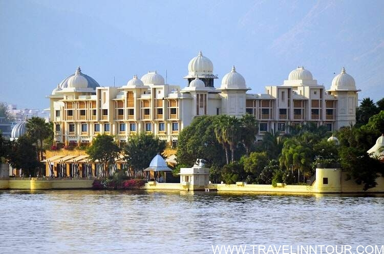 Udaipur City of Lakes 1