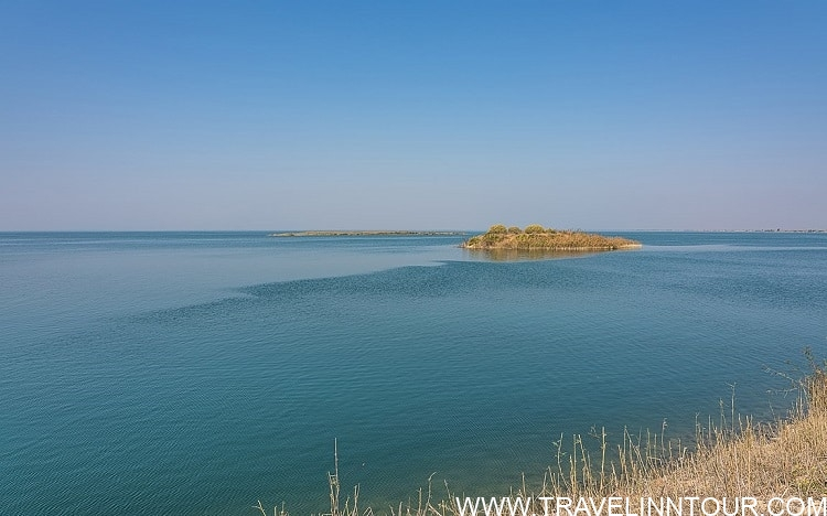 PK Keenjhar Lake near Thatta