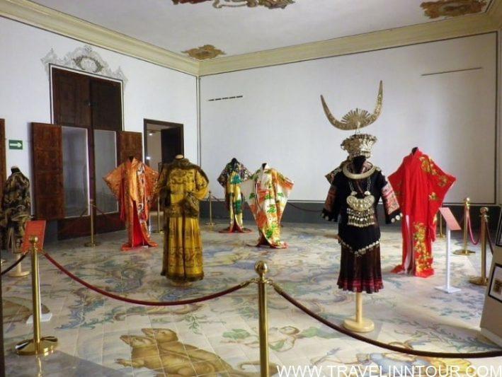 Valencia Silk Museum