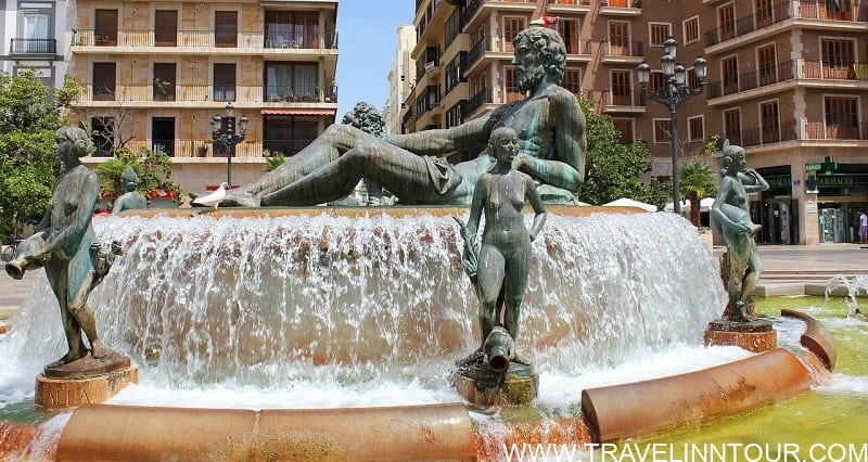 Virgin Square Valencia - Valencia Travel Guide