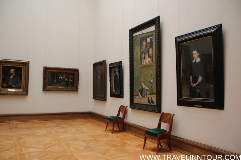 Cultural Tour Most Famous Art Museums In Spain