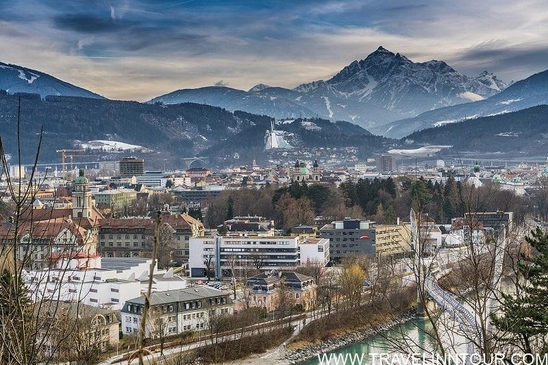Innsbruck Travel Guide