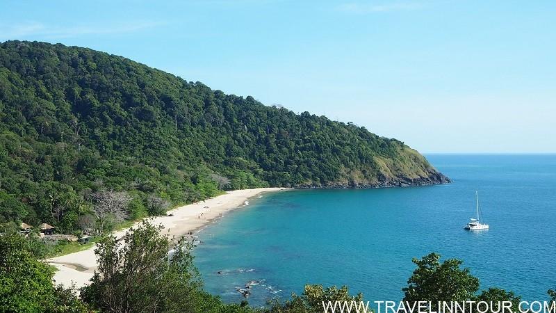 Ko Lanta Island Beach