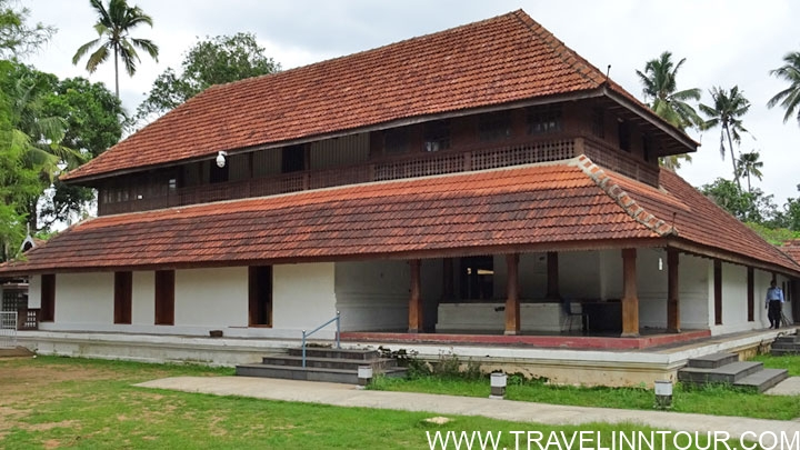 Paliam Nalukettu Museum