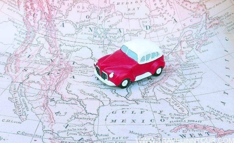 Rental Cars 1