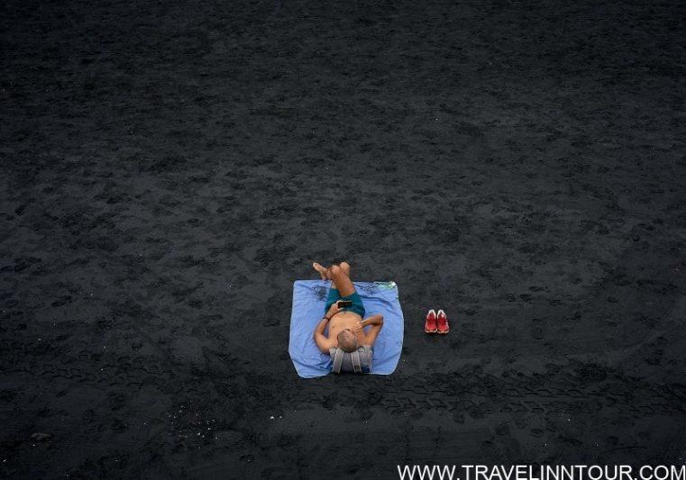 The Black Beaches Of La Palma Spain - Bucket List Travel Destinations
