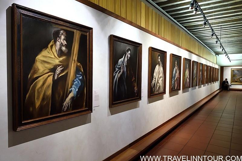 Toledo El Greco Museum - Famous Art Museums