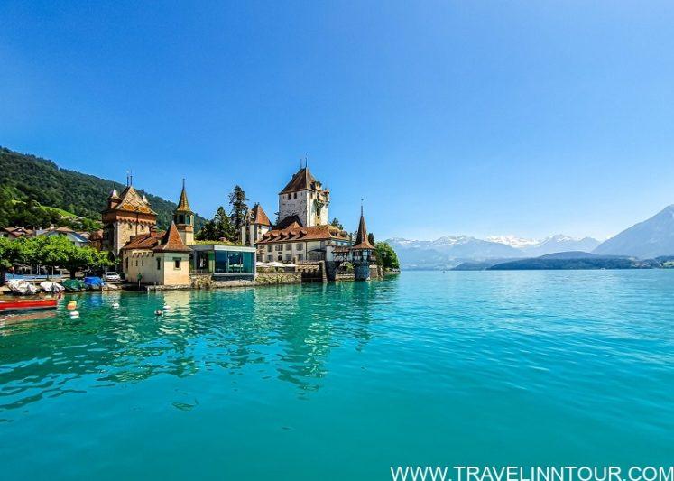 10 Day Switzerland Itinerary How To Plan Your Switzerland Vacation