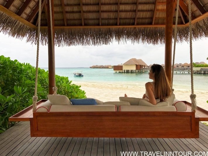 How To Spend Vacation In Maldives