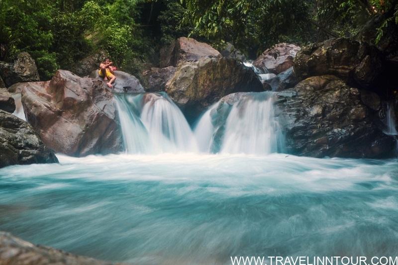 Leuwi Hejo Cibadak Bogor - best Indonesia tourist places to visit