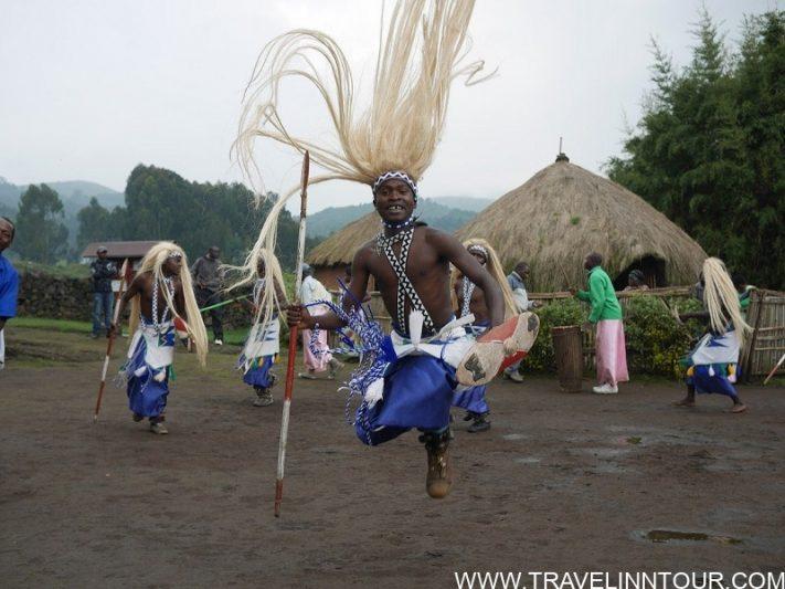 Rwanda East Africa