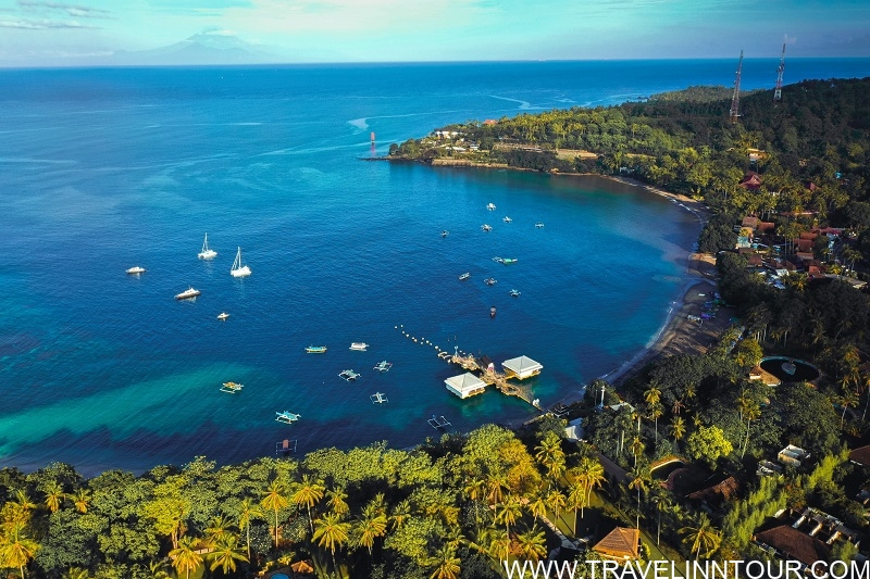 Senggigi Beach West Lombok Regency