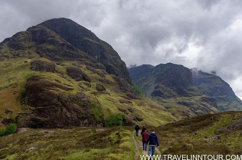 Highlands And Islands Scotland - Remote Scottish Island Holidays